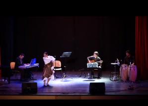 Concierto Teatro Cardenio