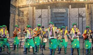 Comienza el carnaval de Isla Cristina