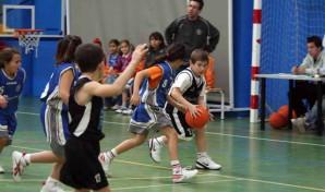 Cartaya reúne al baloncesto alevín de la provincia
