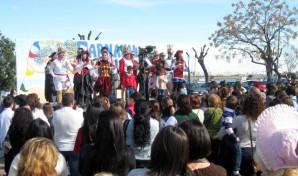 La Berdigoná se celebrará este domingo en Punta