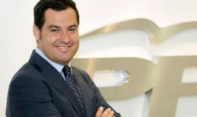 Moreno cuenta con el aval de la dirección nacional