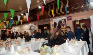 Fiesta de Joyerías Karin Koll y Marisquería Gran Vía