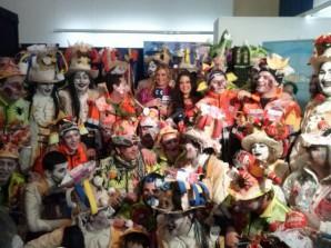 Canalcosta vuelve a llevarnos el mejor carnaval