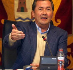 Alcalde de Punta Umbría