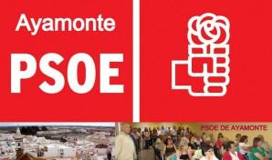 """PSOE de Ayamonte acusa al PP de """"quebrantar"""" los acuerdos adoptados por las distintas fuerzas políticas y el Consejo Económico y Social"""