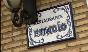 Restaurante Bar Estadio