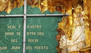 Peregrinación Hermandad San Juan
