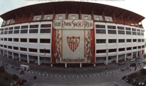 Sorteamos dos entradas para el Sevilla FC