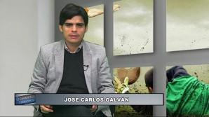 Deportes con José Carlos Galván