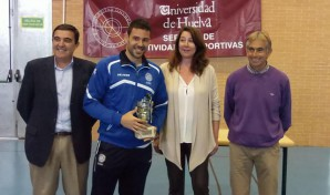 Campeonatos de Andalucía Universitarios 2014,
