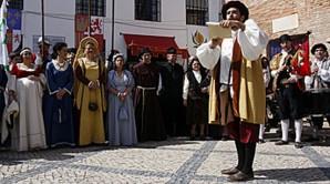 Jornadas medievales Palos