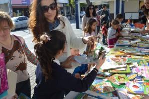 Educación Intercambio de Libros
