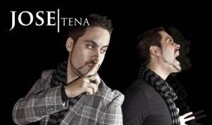 Portada disco José Tena