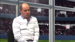 deportes entrevista