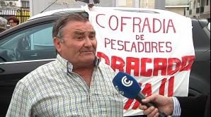 dragado, Ángel Mendoza