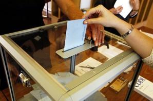 Votaciones Europeas