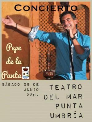 Pepe de la Punta