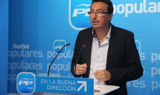 Manuel Andrés-chare