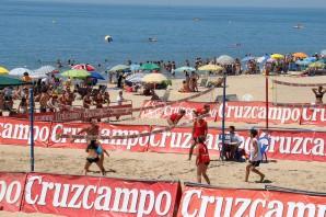 Circuito Ibérico de Voley Playa recala en Islantilla