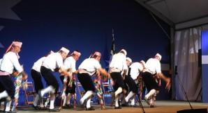 villablanca danza