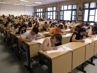 Examenes selectividad 1
