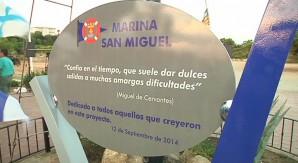Marina San Miguel