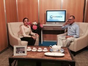 Entrevista a Mari Carmen Vento