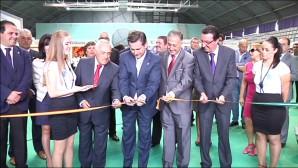 Inaugura Feria Gibraleón