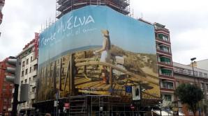 Valla gigante Bilbao1