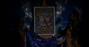Presentación del cartel y del pregonero carnaval Ayamonte 2015