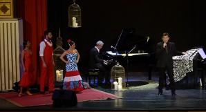 concierto Pepe y Pareja