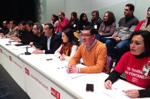 Psoe Huelva, congreso