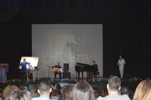 Pregón Punta Umbría 2015