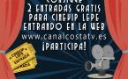 Concurso Cinevip Lepe
