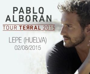 Pablo Alborán Lepe