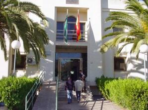 Juzgados de Ayamonte