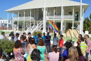 Día del Orgullo de Lesbianas, Gais, Transexuales y Bisexuales, LGTB