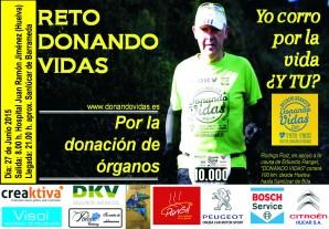 Fomentar donación de organos
