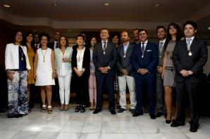 Nueva corporación Punta Umbría