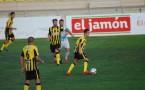 Un instante del San Roque-Algeciras, uno de los contenidos esenciales de Foro Deportivo.