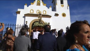 Virgen Carmen Punta