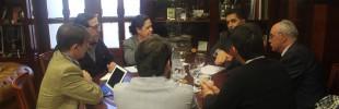 La Agrupación de interés por las infraestructuras de Huelva