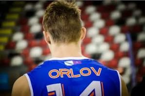 Vladi Orlov refuerzo de categoría para el CB San Juan