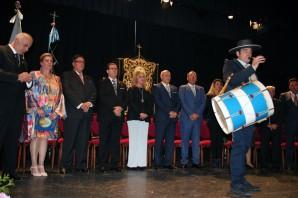 Pregón Rociero Manuel Jesús Castilla
