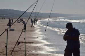 Pesca Mazagón