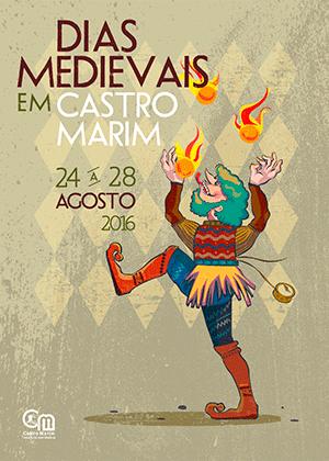 Jornadas Medievales Castro Marim
