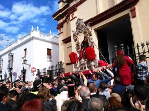 Procesión de San Antonio Abad