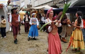 Feria Medieval de Palos