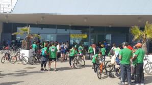 XXV Fiesta de la Bici - Gibraleón