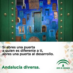 Andalucía Diversa